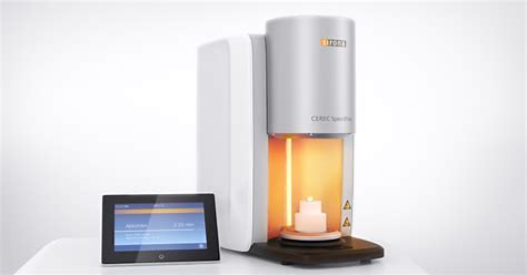 Your CEREC Crown is fired at Bridge Dental