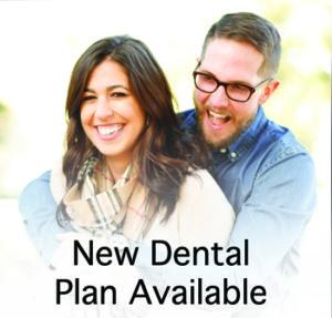 The New Bridge Dental Plan