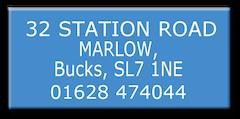 Bridge Dental Address 01628 474044, 51.5706787,-0.7717347000000245