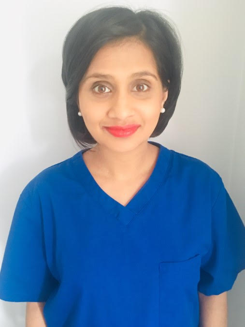 Dr Amrita Kenth Specialist In Facial Aesthetics, Maxillo-Facial And Oral Surgery at Bridge Dental Marlow SL7 call 01628 474044