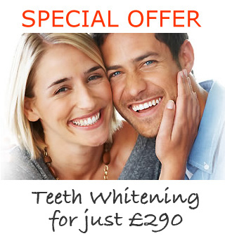 Safe Teeth Whitening By Your Dentist For An Amazing Low Price, at Bridge Dental in Marlow