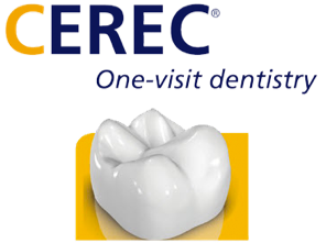 New Digital Dentistry Process with CEREC One Visit Crowns and Bridges. Teeth Restored in just one Visit